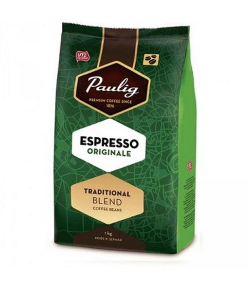 Кофе Paulig Espresso Originale