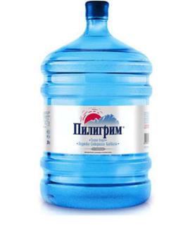 пилигрим питьевая вода